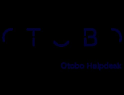 OTOBO Helpdesk