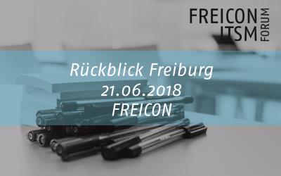 2018 freiburg forum itsm
